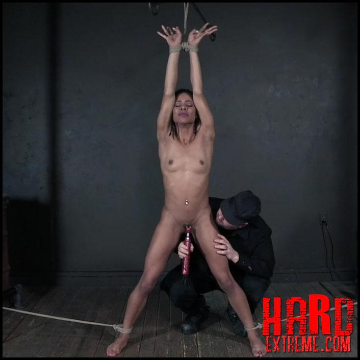Bdsm kira noir Bondage flexible